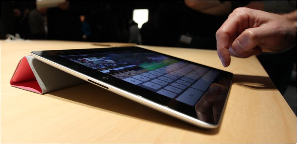 Programming With iPad