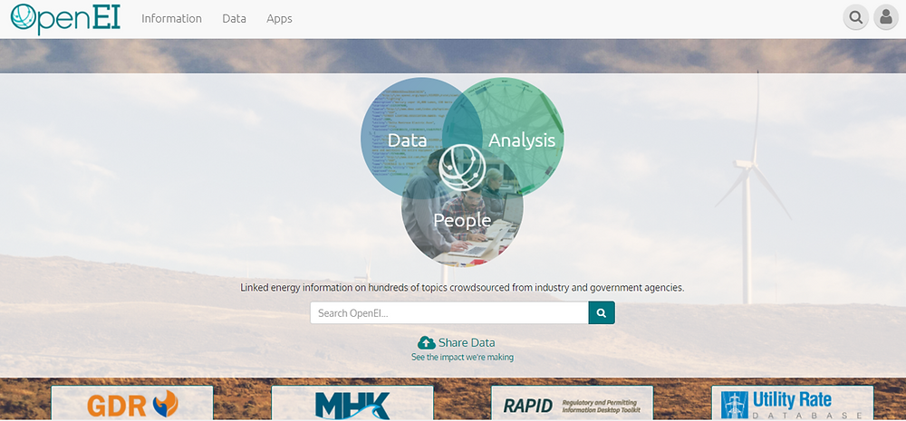 Data Portal - Static Screen Scrape