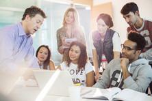 Coaching empresarial ¿Para qué funciona?