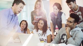 Clase virtual, aula virtual, enseñanza en línea