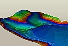 topografía en vertederos