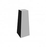 Mojón piramidal