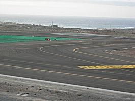 certificación geométrica de aeropuertos