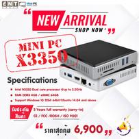 Mini PC N3350 Promo