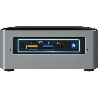 มินิ คอมพิวเตอร์ - Intel NUC BOX NUC6CAYSAJ