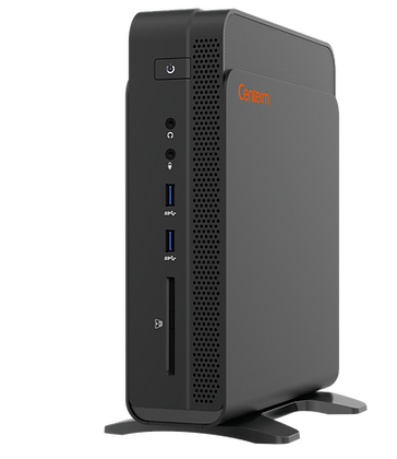 Centerm Mini PC TS660 i5(Gen6) RAM4&SSD128GB
