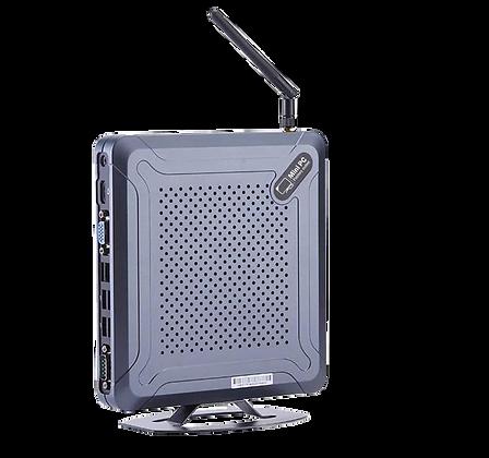 Mini PC K3 i3 5005U RAM4GB/SSD64GB/no wifi ,instell linux