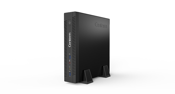 Centerm Mini PC D620 J4005 RAM8&SSD128GB