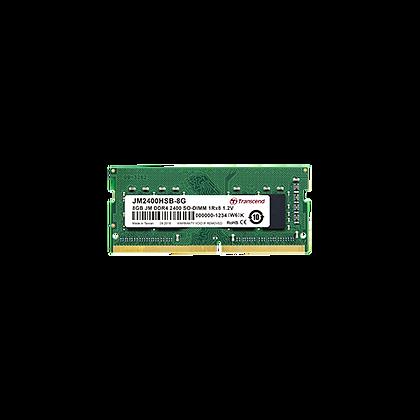 8GB DDR4-2400 SODIMM