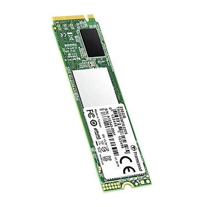 Ram 256GB Pcle SSD 220S Gen3*4/Transcend