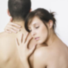 Dauerhafte Haarentfernung Männer Rücken