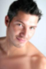 Dauerhafte Haarentferung Gesicht Herren