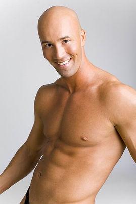 Dauerhafte Haarentfernung Männer Brust Bauch