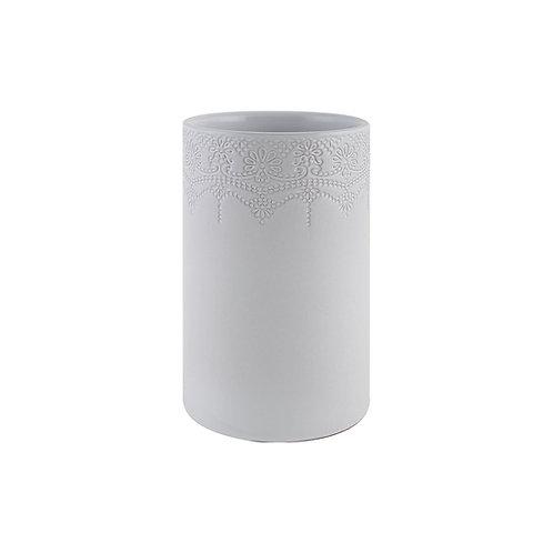 Gift - Katie Alice Embossed Vase