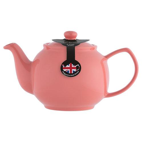 Tea & Coffee - Tea Pot 6-Cup
