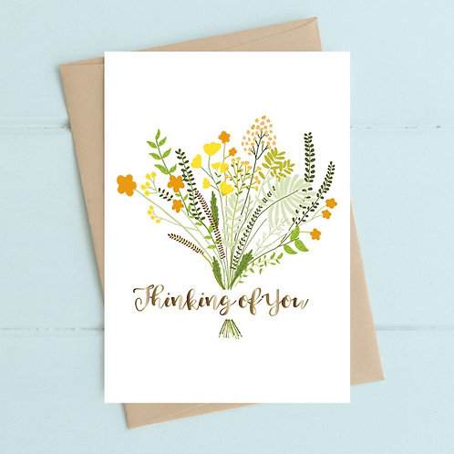 Stationery - Cards