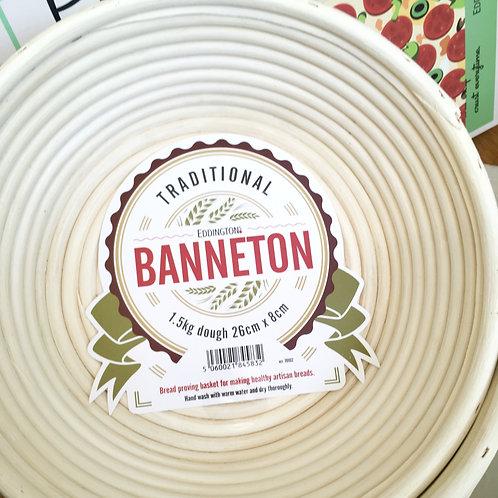 Cookshop - Banneton Basket