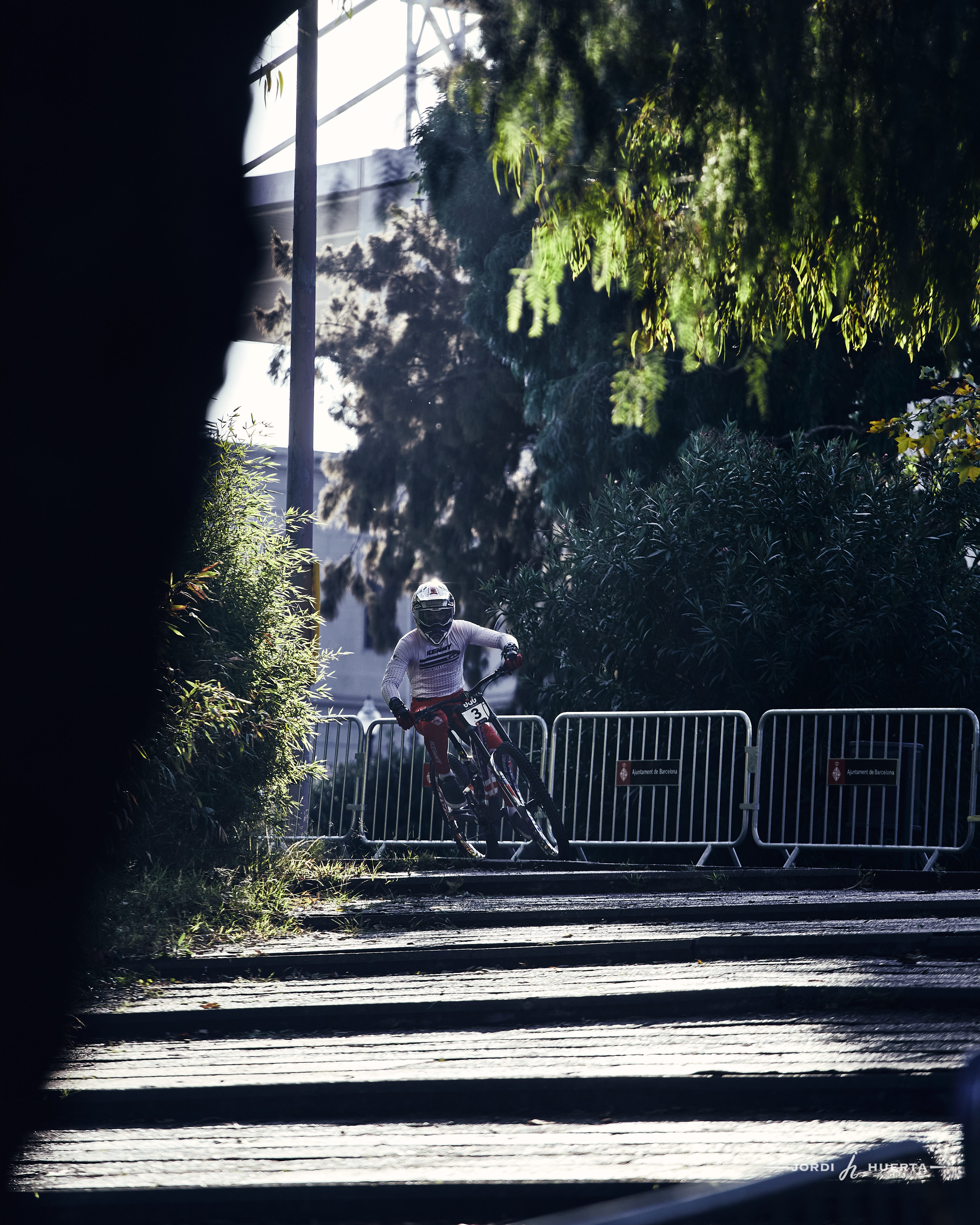 Cycling Week Barcelona