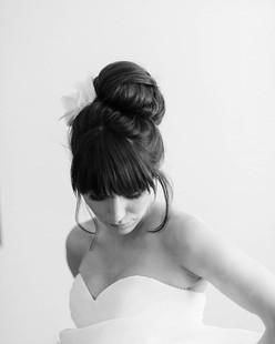Designing an album for this bride has me