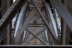 Sta. Linya Railway Bridge