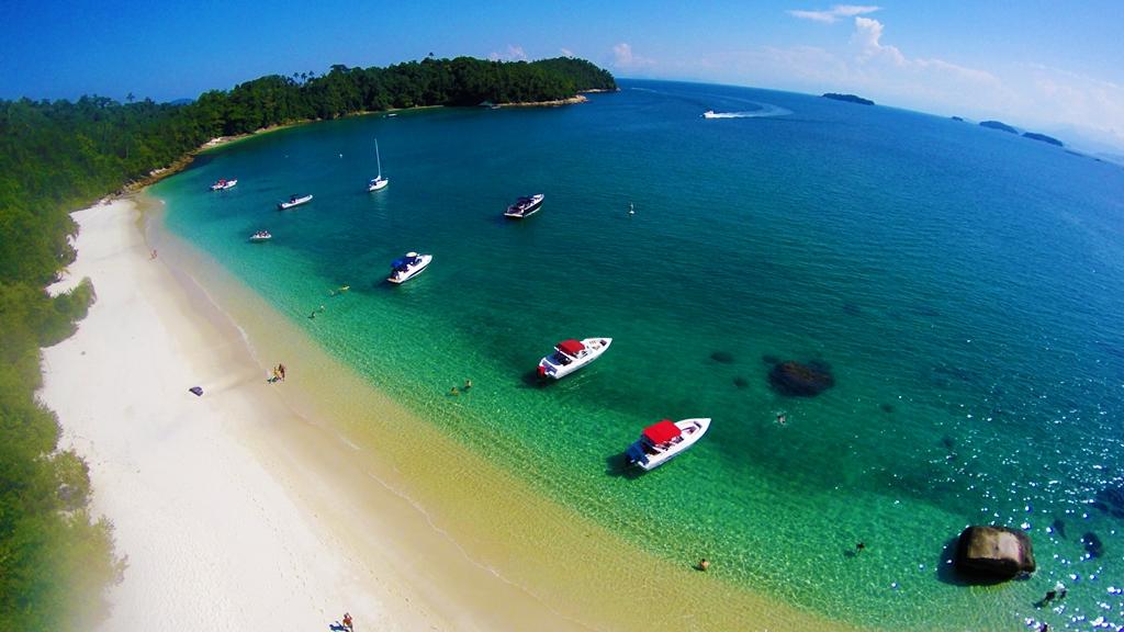 islas paradisiacas 6