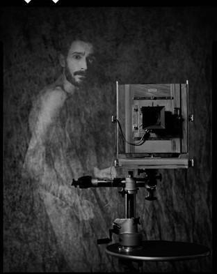 Au-portrait - 1997