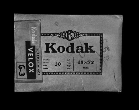 Pochette Kodak