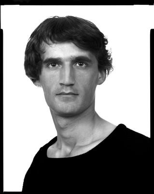 Christophe Rotier