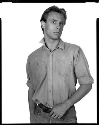 Serge Simenon - Photographe
