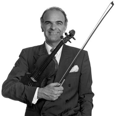Patrice Fontanarosa - Grand violoniste