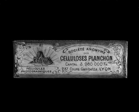 Pellicule cellulose