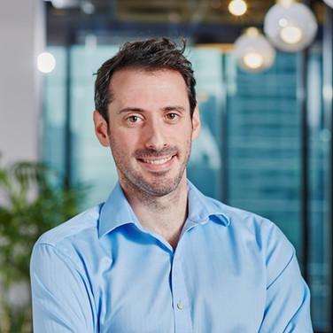 Tal Shalom, Associate & Head of Legal | Collider Ventures