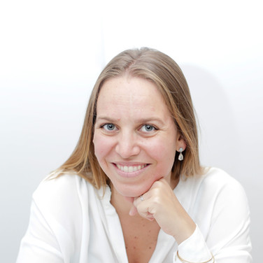 Maria Alegre, Co-Founder & Chairwoman | Chartboost