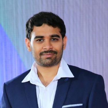 Prateek Reddy Yammanuru, Researcher | Marlin Protocol