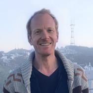 Michael Zajko, Head of Sales & Partnerships | Coinlist