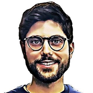 Santiago Roel Santos, Partner | ParaFi Capital