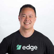 Paul Puey, Edge | CEO & Co-Founder