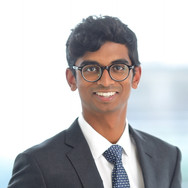 Nikhil Raghuveera, Strategy & Innovation | Celo