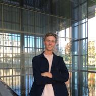 William Nuelle, Galaxy Digital | Principal Investments