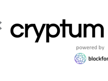 Cryptum: The simplest way to connect to blockchain