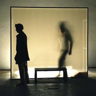 Même pour ne pas vaincre, mis en scène par Elodie Chanut, 2012 @B.Enguérand