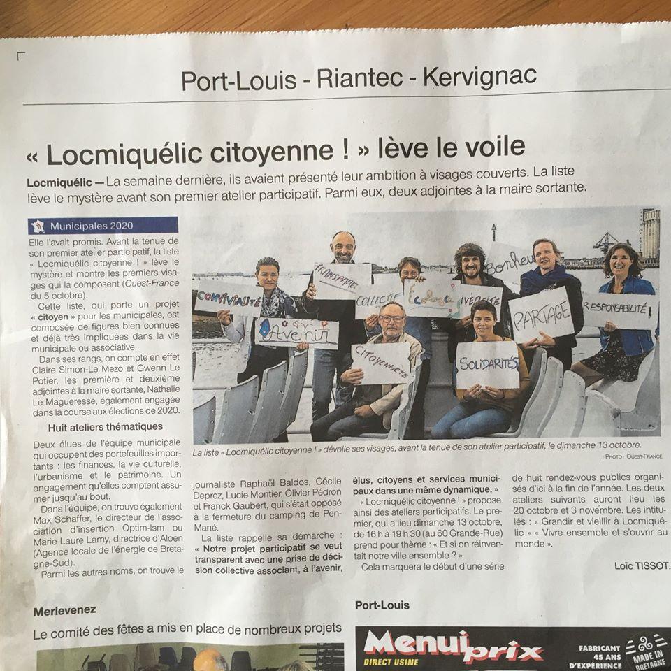 OF 121019 OF Locmiquélic citoyenne lève le voile.jpg