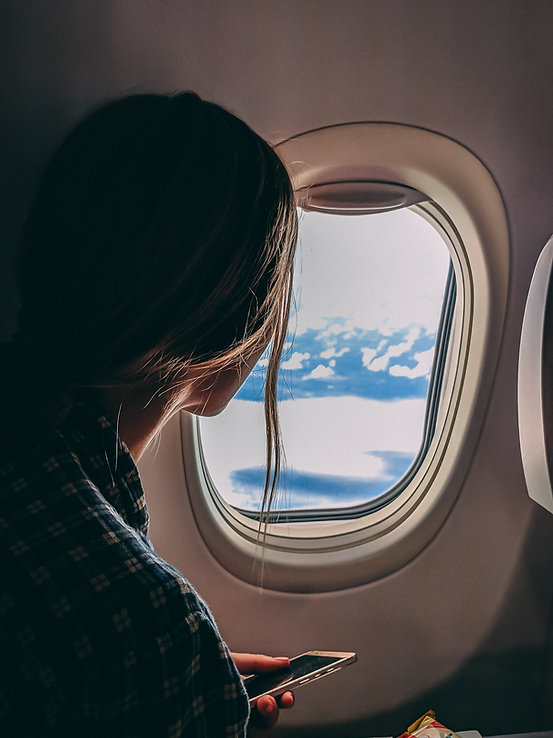 stress-reducing airline disruption management