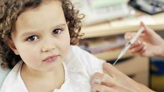 Poliomyelitis (Kinderlähmung)