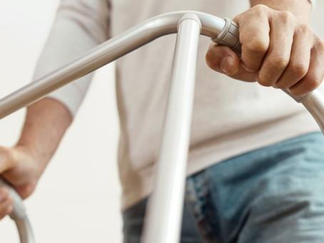 Rückenmarkstimulation und Reha bringen Querschnittgelähmte wieder auf die Beine