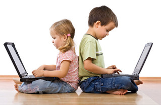 Übermäßiger Medienkonsum gefährdet Gesundheit von Kindern und Jugendlichen