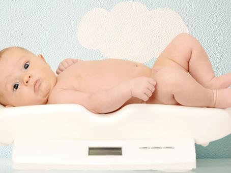 Übergewicht im Kindesalter ist Hauptrisikofaktor für schwere Hüfterkrankung