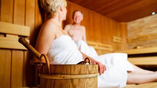 Studie: Häufiger Saunabesuch schützt Finnen vor Schlaganfall