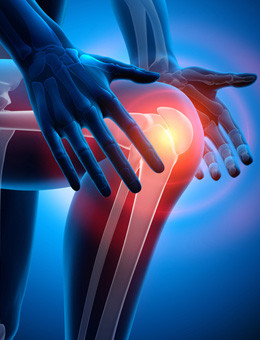 Barmer-Studie Arthrose-Patienten nutzen Physiotherapie zu selten