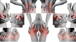 Rheuma – Erste Anzeichen, Symptome und Behandlung